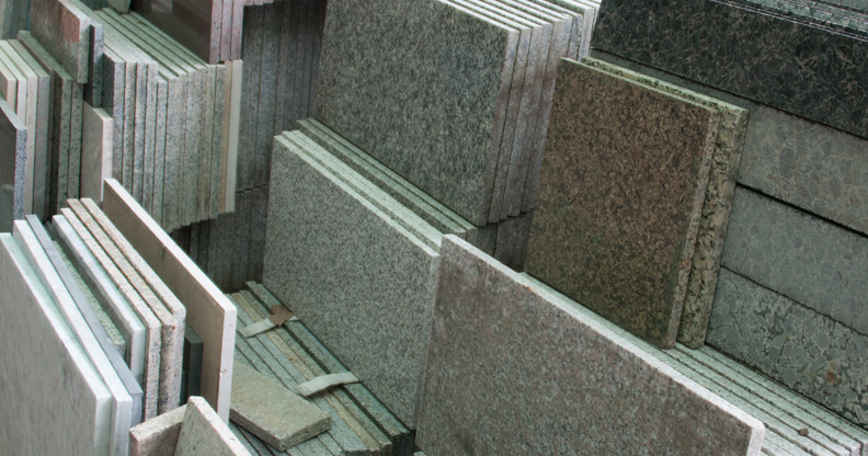Stone Fabricators in RI and MA - KB Surfaces - Granite, Quartz